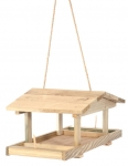 Combi Hanging Bird Feeder