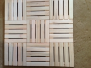 Pine Decking