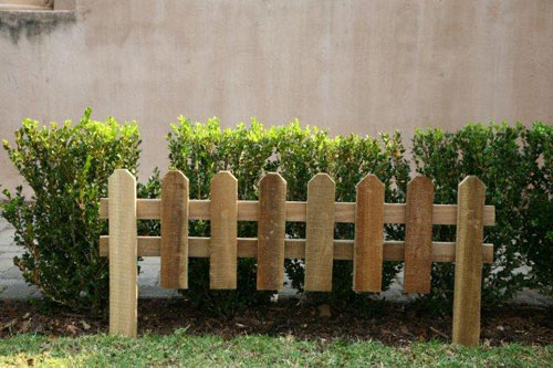 Fencing Timba Garden Products