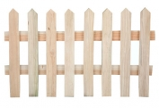 600mm Picket Fence